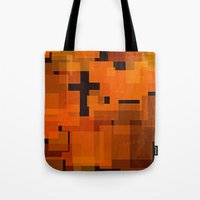justin timberlake Tote Bags featuring JUSTIN by Stephanie Eades