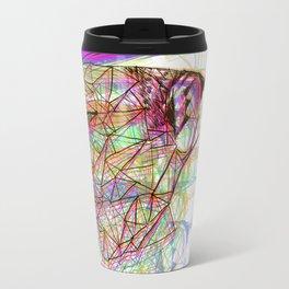 Happy Hat Travel Mug