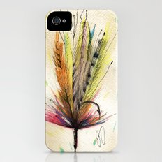 To Teach A Man To Fish Slim Case iPhone (4, 4s)