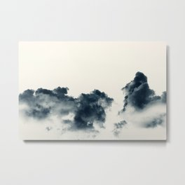 Storm Clouds #3 Metal Print