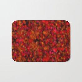 crazed colors 2 Bath Mat