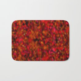 crazed colors 2 Bath Mat