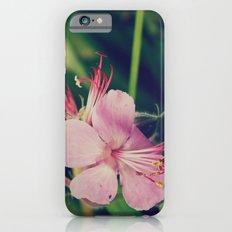 Star Flower Slim Case iPhone 6s