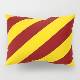 Mascot Pillow Shams | Society6