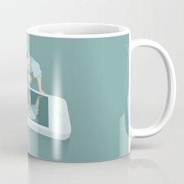 Social Media Narcissism Coffee Mug