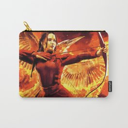 The Mockingjay Carry-All Pouch