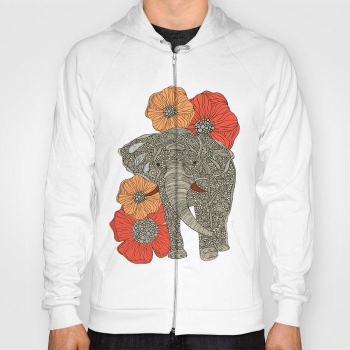 The Elephant Hoody
