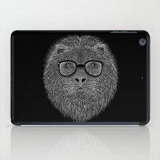 WHITE LION iPad Case