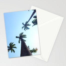 palmas de rio Stationery Cards