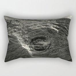 Hold Steady Rectangular Pillow