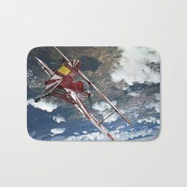 Pitts Special Bath Mat