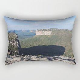 Chapada Diamantina - Brazil Rectangular Pillow