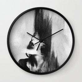 Muriendo es sinonimo de viviendo Wall Clock