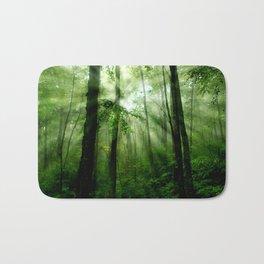Joyful Forest Bath Mat