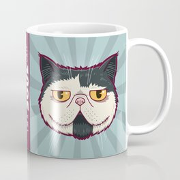 Soulpatch Coffee Mug