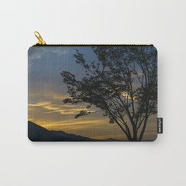 Gapyeong Sunset #2 Carry-All Pouch