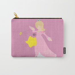 Rosalina(Smash)Pink Carry-All Pouch