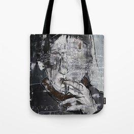 Heaven On Fire  Tote Bag