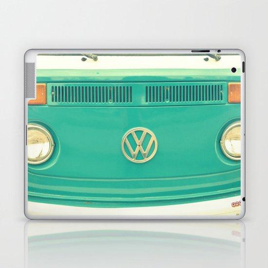Groovy VW Laptop & iPad Skin