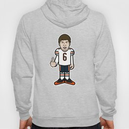 """The Victrs """" It's Always Sunny in Chicago""""  Hoody"""