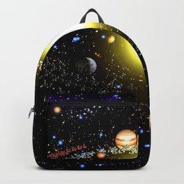 Infinite Space Backpack