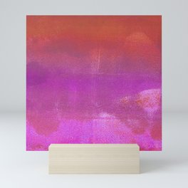 Abstract No. 304 Mini Art Print