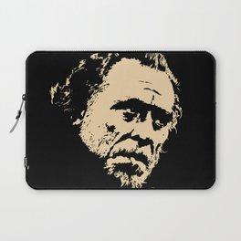 Bukowski#! Laptop Sleeve