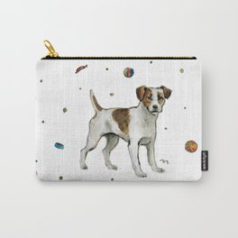 playful jack Carry-All Pouch