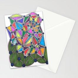 Pattern Work 2 Stationery Cards