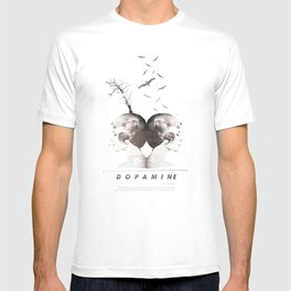Dopamine | Collage T-shirt