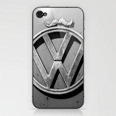VW Mo. iPhone & iPod Skin