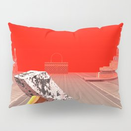 Squared: Sky Cannon Be Restricted Only Hell Pillow Sham