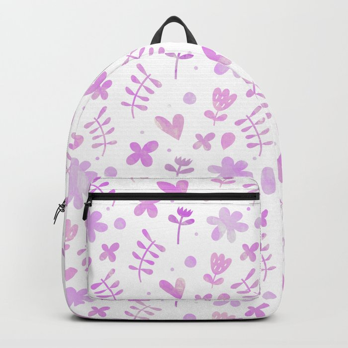 Lovely Pattern II Backpack