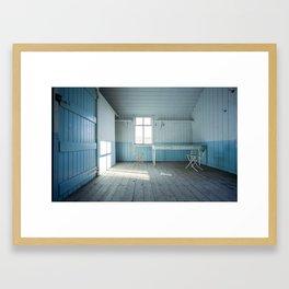 Bothy Framed Art Print