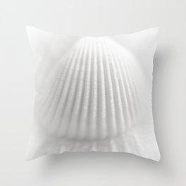 Shell&Shell Throw Pillow