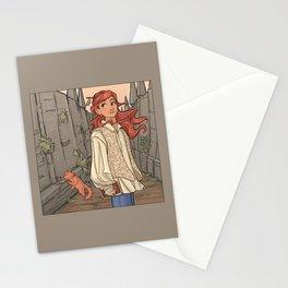 January 2018 Stationery Cards