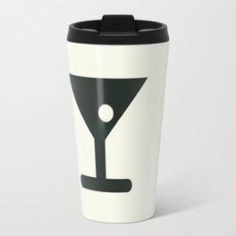 Alcohol Travel Mug