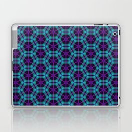 Neon Flux 05 Laptop & iPad Skin