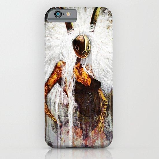 Velveteen iPhone & iPod Case