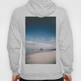 Cannon Beach V Hoody