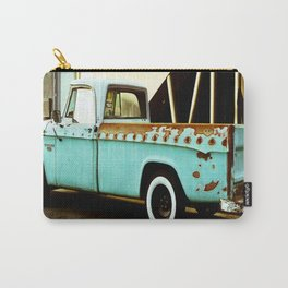 Rusty Dodge (2) Carry-All Pouch