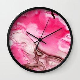 Bloom  02 Wall Clock