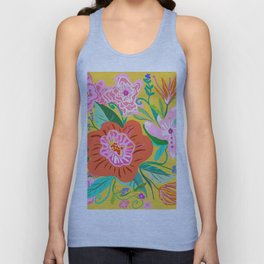 My Mexicali Rose Unisex Tank Top