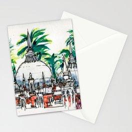 20161022 Masjid Jamek MALAYSIA Stationery Cards