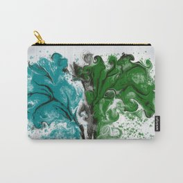 TREES SPREADING Carry-All Pouch