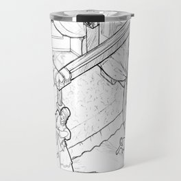 Lilith's Room Travel Mug