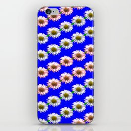Daisy Chain 1 iPhone Skin