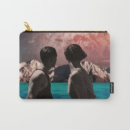 Utopian hope Carry-All Pouch