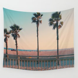 California dreams Wall Tapestry