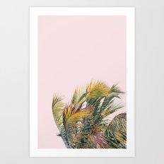 Like A Hurricane Art Print